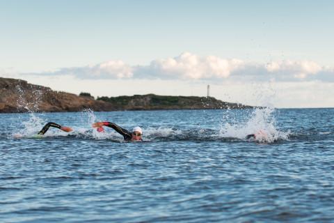 Varberg Open Water