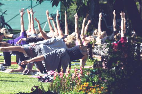 ROJO Yoga